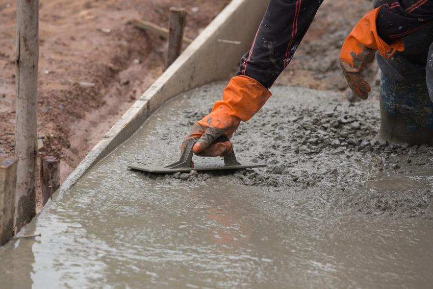 concrete quality and productivity management