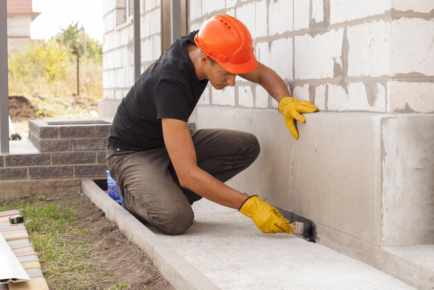concrete materials procurement and logistics