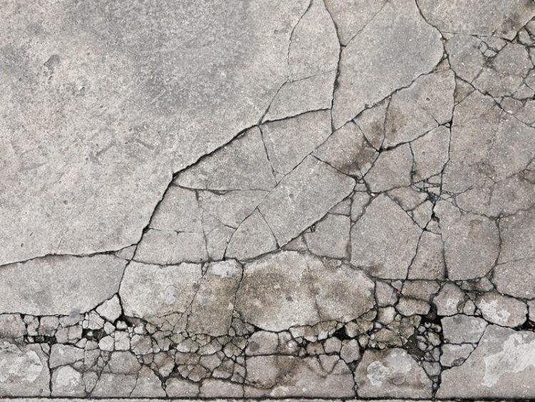 industrial concrete repair