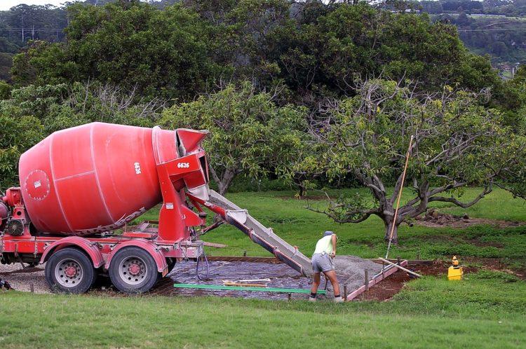 cement contractor delaware